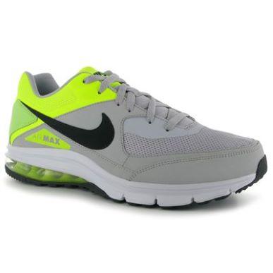 Купить Nike Air Max Vibes Mens Running Shoes  за рублей