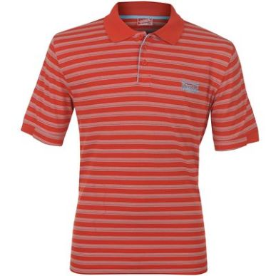 Купить Lonsdale Thin Stripe Polo Shirt Mens  за рублей