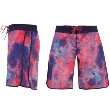 Купить Hot Tuna Tuna Long Board Shorts Ladies  за рублей