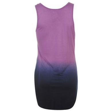 Купить Golddigga Dip Dye Sleeveless Vest Top Ladies 1600.00 за рублей