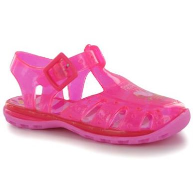 Купить Peppa Pig Pig Infants Jelly Shoes  за рублей
