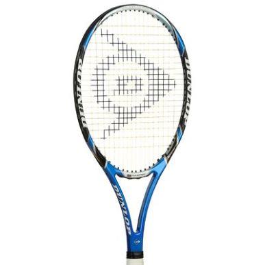 Купить Dunlop AEROGEL 4D 2HUNDRED Tennis Racket  за рублей