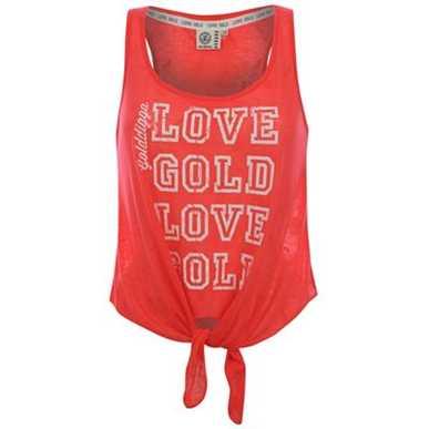 Купить Golddigga Burnout Vest Ladies  за рублей