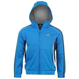 Купить adidas Front Zip Hoody Junior Boys 2150.00 за рублей