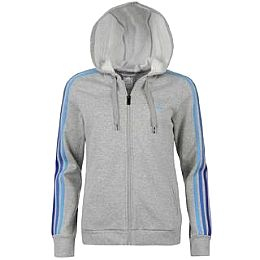 Купить adidas Essential 3 Stripe Hoody Ladies 2450.00 за рублей