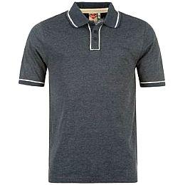 Купить Lee Cooper Piped Polo Shirt Mens 1650.00 за рублей
