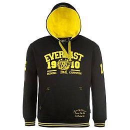Купить Everlast Fluorescent Lined Hoody Mens 1850.00 за рублей