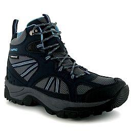Купить Campri Segura WP Ladies Walking Boots 2100.00 за рублей