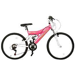 Купить --- Mtn Ridge Zurcon Bike 24 inch 6700.00 за рублей