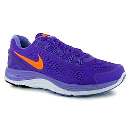 Купить Nike Lunarglide Plus 4 Ladies Running Shoes 4800.00 за рублей