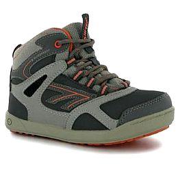 Купить Hi Tec Ridge Waterproof Junior Walking Boots 2650.00 за рублей