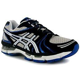 Купить Asics Mens Gel Kayano 18 Running Shoes 8050.00 за рублей