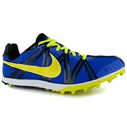Купить Nike Zoom Waffle XCountry 9 Mens Running Spikes 3100.00 за рублей
