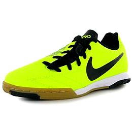 Купить Nike Total 90 Shoot IV Junior Indoor Football Trainers 2550.00 за рублей