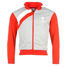 Купить Score Draw Liverpool FC 1986 Training Jacket Mens 2800.00 за рублей