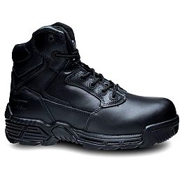 Купить Magnum Stealth Force 6.0 Leather Boots Mens 4900.00 за рублей