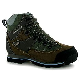 Купить Karrimor Blencathra eVent Ladies Walking Boots 3350.00 за рублей