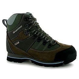 Купить Karrimor Blencathra eVent Ladies Walking Boots 3350.00 за рублей