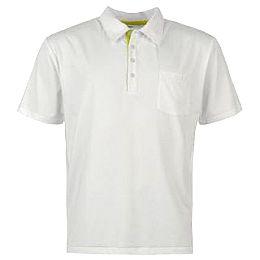 Купить Dunlop Fashion Plain Polo Shirt Mens 1850.00 за рублей