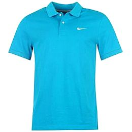Купить Nike Jersey Polo Shirt Mens 2150.00 за рублей