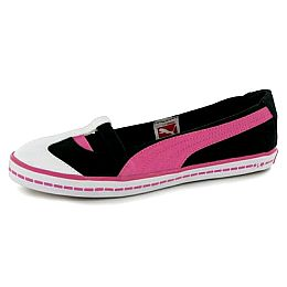 Купить Puma Sonja Ballet Shoes Girls 2200.00 за рублей