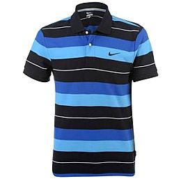 Amazoncom  NIKE Mens Dry Victory Stripe Polo  Clothing