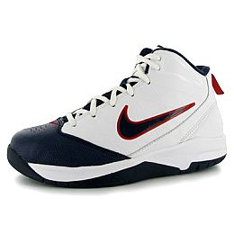 Купить Nike Hyped 2 Junior Basketball Trainers 2550.00 за рублей