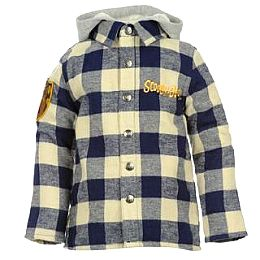 Купить Scooby Doo Check Shirt Infants 1700.00 за рублей