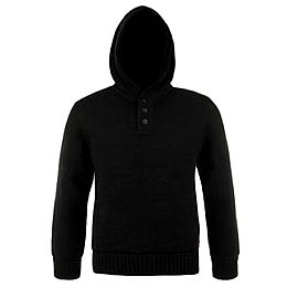 Купить Airwalk Sherpa Lined Knitted Hoody Mens 2000.00 за рублей