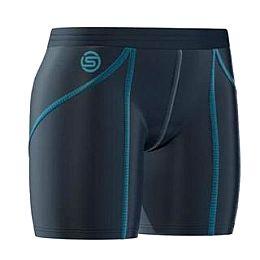 Купить Skins Womens Shorts   Charcoal Azure 2900.00 за рублей