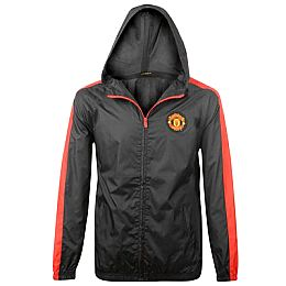 Купить Source Lab Lab Manchester United Shower Jacket Junior 2100.00 за рублей