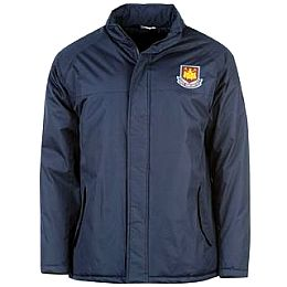 Купить Source Lab West Ham United FC Jacket Mens 2450.00 за рублей