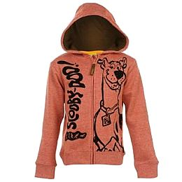 Купить Scooby Doo Zip Up Hoodie Infants 1600.00 за рублей