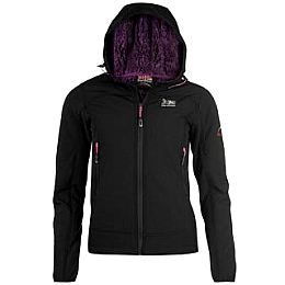 Купить Karrimor Furnace Soft Shell Jacket Ladies 3100.00 за рублей
