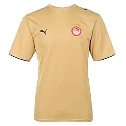 Купить Puma Olympiakos Third Shirt 2006 2007 Junior 750.00 за рублей