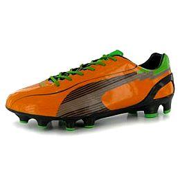 Купить Puma evoSpeed 1 FG Mens Football Boots 4350.00 за рублей