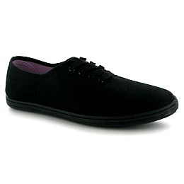 Купить Zig Zag Basic Canvas Shoes Ladies 700.00 за рублей
