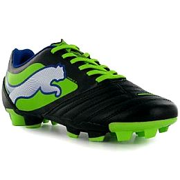 Купить Puma PowerCat 4 FG Childrens Football Boots 2350.00 за рублей