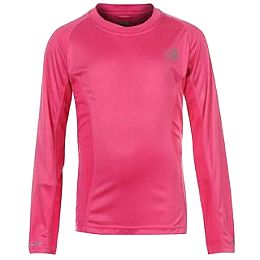 Купить Karrimor Long Sleeve Running Top Girls 750.00 за рублей