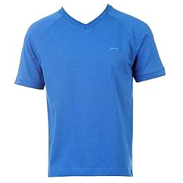 Купить Slazenger Plain V Neck T Shirt Junior 650.00 за рублей
