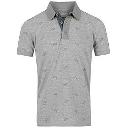 Купить Lee Cooper Scooter AOP Polo Shirt Junior 1700.00 за рублей