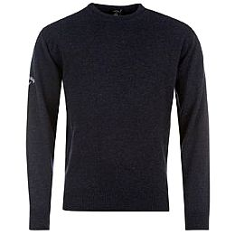 Купить Callaway Lambs Wool Crew Neck Sweater Mens 3500.00 за рублей