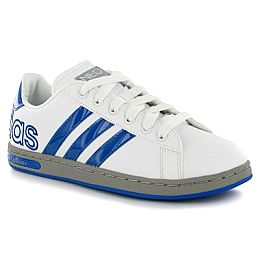 Купить adidas Lin Derby Logo Junior Trainers 2150.00 за рублей