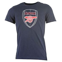 Купить Nike Arsenal Core T Shirt Mens 1900.00 за рублей