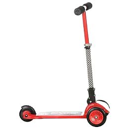 Купить Zoo York Lean  And  Steer Scooter 2000.00 за рублей