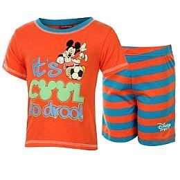 Купить Disney 2 Piece T Shirt and Shorts Set Baby 1650.00 за рублей