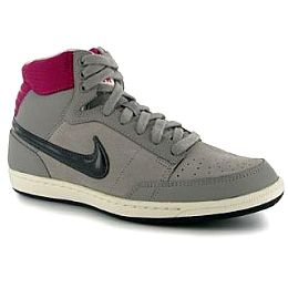 Купить Nike Double Team High Ladies Trainers 3350.00 за рублей