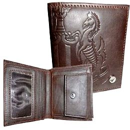 Купить NUFC Executive Money Wallet Mens 2300.00 за рублей