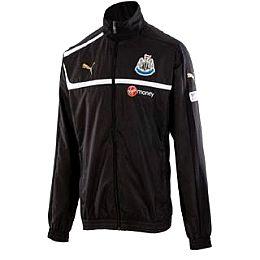 Купить NUFC Woven Jacket Ad 2012 13 3750.00 за рублей