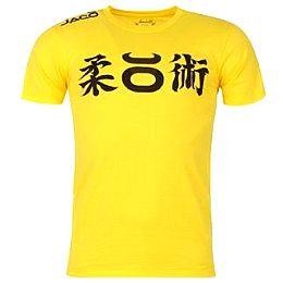 Купить Jaco God Ju Jitsu MMA Tshirt 2500.00 за рублей